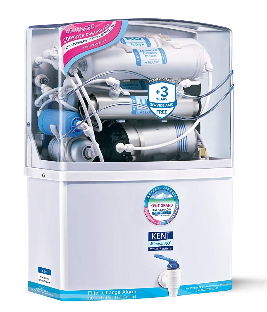 8 Best Cheapest RO Water Purifier India 2020