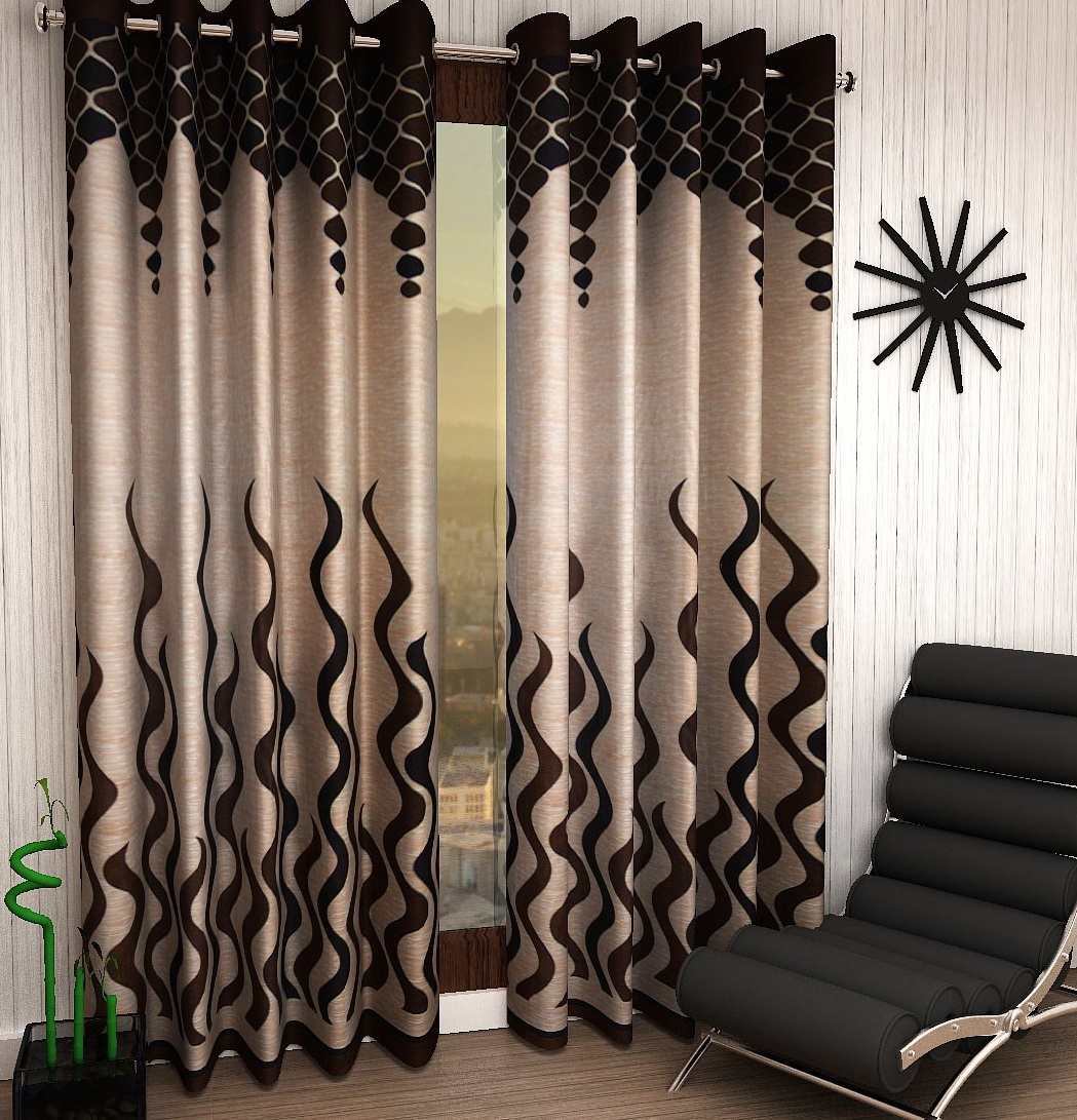 Home Sizzler Door Curtains